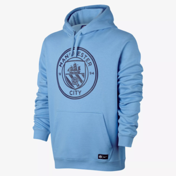 Manchester City Pullover